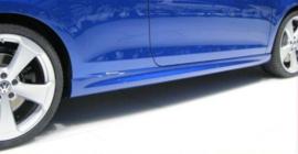 VW GOLF V MK6 R20 LOOK SIDE SKIRTS