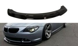 BMW 6 E63 FRONT SPLITTER v.2