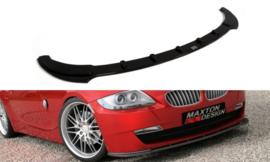 BMW Z4 E85 / E86 FRONT SPLITTER (FACELIFT MODEL)
