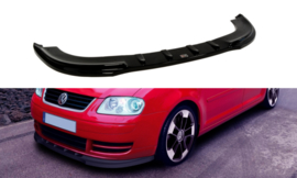 VW TOURAN FRONT SPLITTER