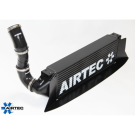 AIRTEC Focus RS Mk2 Stage 3 500+ bhp Intercooler 100mm core, Flowed end tanks, 70mm cold side boost hose