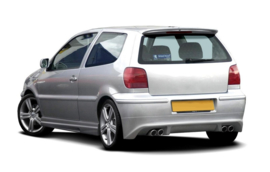 VW POLO III REAR BUMPER EXTENSION