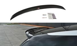 CITROEN DS5 FACELIFT SPOILER CAP