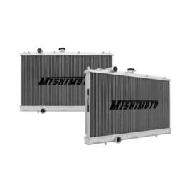 Mitsubishi EVO 4/5/6 Performance Aluminum Radiator Mishimoto