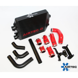 AIRTEC front mount intercooler conversion – Fabia VRS, Ibiza Mk4 and Polo