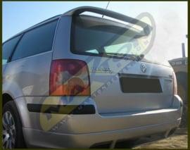 VW PASSAT B5 ROOF SPOILER