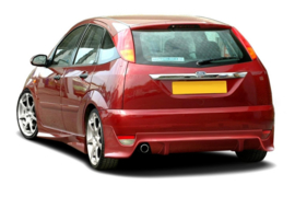 FORD FOCUS MK1 REAR BUMPER EXTENSION