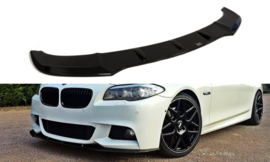 BMW 5 F10 FRONT SPLITTER M-PACK / F11