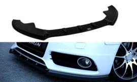 AUDI S4 B8 - PREFACE MODEL FRONT SPLITTER