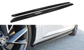 SKODA SUPERB III SIDE SKIRTS DIFFUSERS