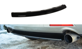 MAZDA CX-7 CENTRAL REAR SPLITTER