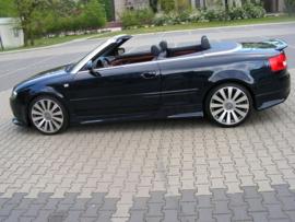 A4 B6 Cabrio