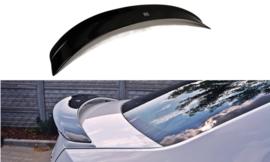 SKODA OCTAVIA III RS SPOILER CAP