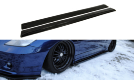 TOYOTA CELICA T23 TS SIDE SKIRTS DIFFUSERS PREFACE