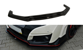 HONDA CIVIC IX TYPE R FRONT SPLITTER v.1