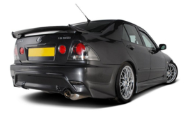 TOYOTA ALTEZZA / LEXUS IS200 REAR BUMPER