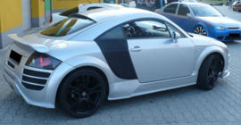 AUDI TT SIDE VENTS IMITATIONS < R8 LOOK >