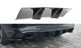 AUDI RS3 8V FL SPORTBACK REAR VALANCE