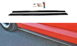FIAT STILO SCHUMACHER SIDE SKIRTS