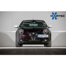 AIRTEC Alfa Romeo Mito 1.4 – Front Mount Intercooler