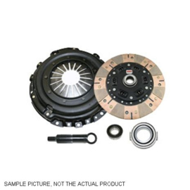 Subaru Impreza 2.5 Non-Turbo Push Comp. Clutch Stage 3 230mm