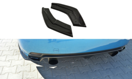 SUBARU IMPREZA REAR SIDE SPLITTERS