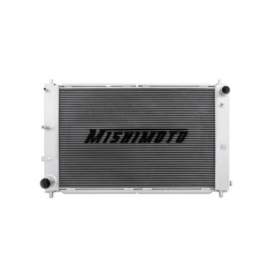 Ford Mustang 97-04 Manual Aluminum Radiator Mishimoto