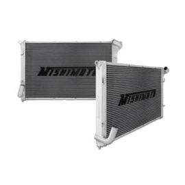 BMW Mini Cooper S Supercharged 02-08 Alu Radiator Mishimoto