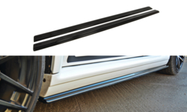 AUDI RS4 B5 SIDE SKIRTS DIFFUSERS