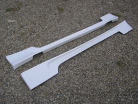 NISSAN 300ZX 2+2 SEATER SIDE SKIRTS