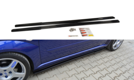 FORD FOCUS mk1 RS SIDE SKIRTS DIFFUSERS
