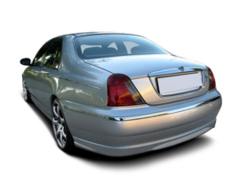 ROVER 75 REAR BUMPER EXTENSION