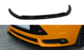 FORD FOCUS MK3 FRONT SPLITTER v.2