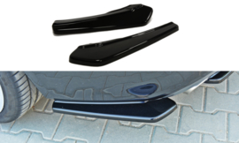 AUDI A5 S-LINE REAR SIDE SPLITTERS