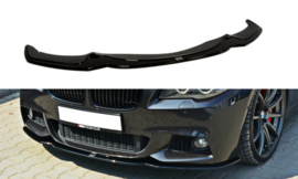 BMW 5 F11 M-PACK FRONT SPLITTER v.2