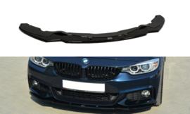 BMW 4 F32 M-PACK FRONT SPLITTER