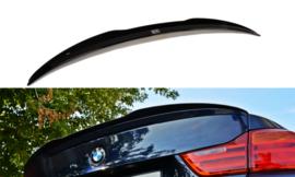 BMW 4 F32 SPOILER CAP (fits M-Performance spoiler)