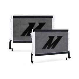 Ford Mustang 15+ EcoBoost Aluminum Radiator Mishimoto