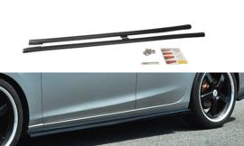 Mazda 6 GJ (Mk3) Wagon SIDE SKIRTS DIFFUSERS