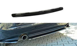 ALFA ROMEO 159 CENTRAL REAR SPLITTER (without vertical bars)
