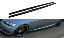 BMW 3 E92 MPACK SIDE SKIRTS DIFFUSERS