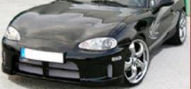 MAZDA MX5 MK 2.5 FRONT BUMPER < VIPER LOOK >
