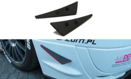 Subaru Impreza WRX STI CANARDS (BLOBEYE)