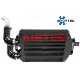 AIRTEC Stage 2 Fiesta 1.0 Eco Boost front mount Intercooler upgrade
