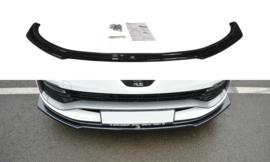 RENAULT CLIO MK4 RS FRONT SPLITTER