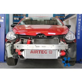 AIRTEC Renault Clio RS – Front mount intercooler