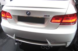 BMW 3 E92 REAR SPOILER