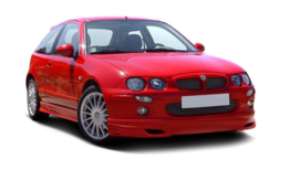 MG ZR SIDE SKIRTS