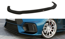 FIESTA MK7 ST FACELIFT 2013-UP FRONT SPLITTER
