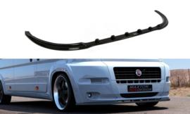 FIAT DUCATO III FRONT SPLITTER (FOR STANDARD BUMPER)